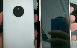 Lumia 830 sẽ được trang bị camera 20MP, có khe cắm thẻ nhớ microSD