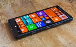 Xuất hiện thông tin chi tiết về Nokia Lumia 930 trước ngày ra mắt tại Việt Nam