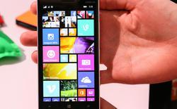 Microsoft khó chọn tên cho điện thoại Nokia