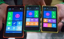 Đã có thể cài đặt Play Store lên Nokia X