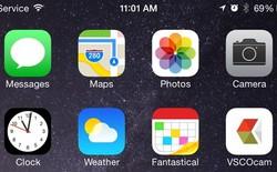 Apple phát hành iOS 8.0.2 để sửa lỗi mất sóng trên iPhone