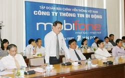 Ông Lê Ngọc Minh: 'Trái tim tôi mãi mãi gắn bó với MobiFone'