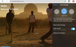 Opera Mini 9 cho iOS sẽ nén cả Video trên trình duyệt