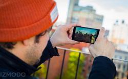Google sắp tung ứng dụng camera riêng cho Android 4.4