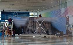 Phiên bản OS X mới sẽ có tên Yosemite?