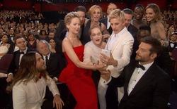 """Samsung có thực sự thành công sau sự kiện """"tấm hình tự sướng Oscars""""?"""