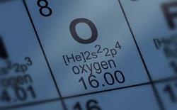 Những điều thú vị về khí oxy
