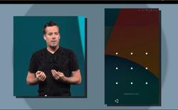 Android L cho phép người dùng mở khóa thiết bị nhanh hơn với Personal Unlocking