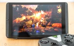 Nvidia Shield - Máy tính bảng dành riêng cho game thủ
