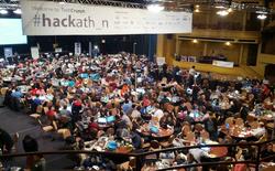 Sự kiện Hackathon Việt Nam 2014 sắp diễn ra