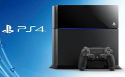 Sony bán được hơn 5 triệu máy PS4 toàn thế giới