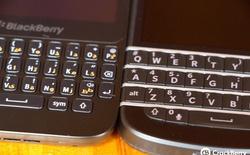 Rò rỉ cấu hình BlackBerry Jakarta hỗ trợ bàn phím QWERTY
