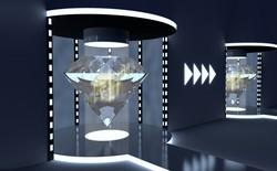Đã có thể chuyển dữ liệu bằng công nghệ teleport trong phòng thí nghiệm