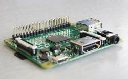 Raspberry Pi ra phiên bản A+ mới, nhỏ hơn, giá chỉ hơn 400.000 đồng