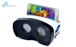 Samsung nhờ cậy Oculus để phát triển thực tế ảo