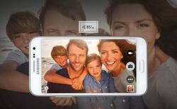 Samsung ra mắt Galaxy Core Max với màn hình Super AMOLED, hỗ trợ 2 SIM