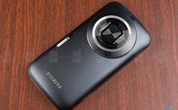 Những làn gió lạ đến từ camera trên smartphone của bạn