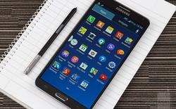 Lộ diện Galaxy Tab 4 7.0 mang phong cách Galaxy Note 3