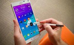 Một số tính năng thú vị trên Samsung Galaxy Note 4 có thể bạn chưa biết