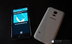So sánh cấu hình Galaxy S5 Mini, HTC One M8 Mini và LG G2 Mini