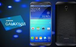"""Trình benchmark AnTuTu """"tố"""" Galaxy S6 dùng màn hình 5,5 inch 2K, 3 GB RAM"""