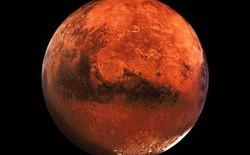 Phát hiện dấu vết của nước ở dạng lỏng trên bề mặt sao Hỏa