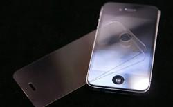 iPhone 6 phủ sapphire có là bước đi đúng đắn của Apple?