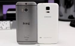 HTC thuê nhân tài marketing từng giúp phát triển thương hiệu Galaxy cho Samsung