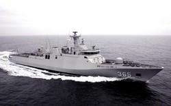 Hình ảnh chính thức tàu Sigma của Việt Nam