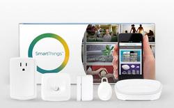 Samsung mua lại SmartThings, chính thức gia nhập thị trường nhà thông minh