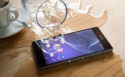 Tính năng chống nước cho smartphone và tablet có thực sự cần thiết?