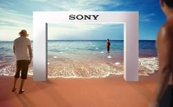 Sony mở cửa hàng bán Xperia dưới lòng biển