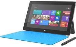 Thêm thông tin về bộ đôi tablet Microsoft Surface chuẩn bị ra mắt
