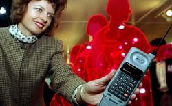 Top 16 điện thoại thiết kế xấu nhất mọi thời đại