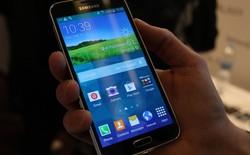 Samsung tung quảng cáo chính thức cho Galaxy S5
