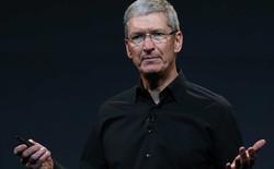 Tim Cook: Apple sẽ không theo chân Facebook, Twitter