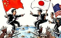 """Ngoại trường Mỹ John Kerry: """"Mỹ sẽ ra tay nếu Trung đánh Nhật"""" - Liệu có phải sự thật?"""