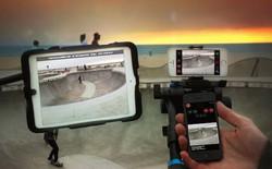 Ultrakam - Phần mềm hỗ trợ quay video 2K siêu nét đầu tiên trên iPhone