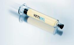 Các nhà khoa học tạo ra loại gel ngăn vết thương chảy máu trong nháy mắt