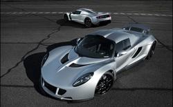 Top 10 chiếc xe có tốc độ nhanh nhất thế giới