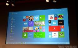 Đâu là lý do khiến Windows 10 ra đời thay vì Windows 9 như đồn đoán?