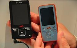 Sony Walkman - 35 năm một chặng đường