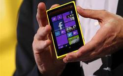 Những giải pháp thay thế Google Maps trên Windows Phone