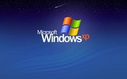 Ngạc nhiên chưa: Thị phần Win XP vẫn tăng