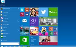 Microsoft sẽ công bố các tính năng chính thức của Windows 10 vào đầu năm sau