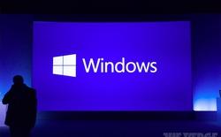 Xuất hiện tin về ngày ra mắt Windows 9