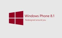 Windows Phone 8.1 sẽ hỗ trợ bộ gõ tiếng Việt Telex