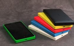 Loạt ảnh chụp đầu tiên từ camera của Nokia X và Nokia XL