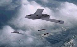 Nga sẽ chế tạo máy bay không người lái mang được bom nguyên tử