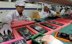 Nhà máy tại Trung Quốc bị tố lạm dụng lao động là thực tập sinh?